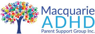 Macquarie ADHD - Parent Support Group Sydney